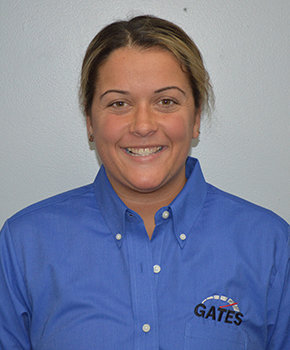 Michelle Lowery - Service Consultant