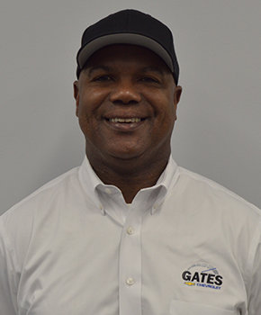 Mike Smith - Sales Consultant