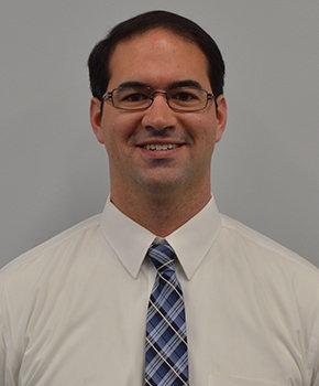 Ralph Carratura - Sales Consultant