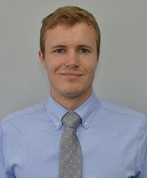 Randon Hoselton - Service Consultant