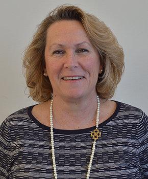 Sarah Petlick - BDC Manager