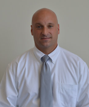 Trent Jackson - Sales Consultant