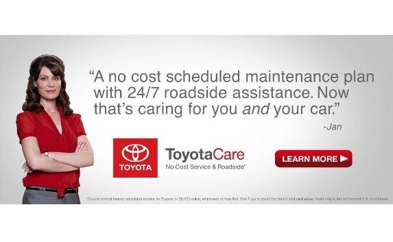 Quality Toyota Care