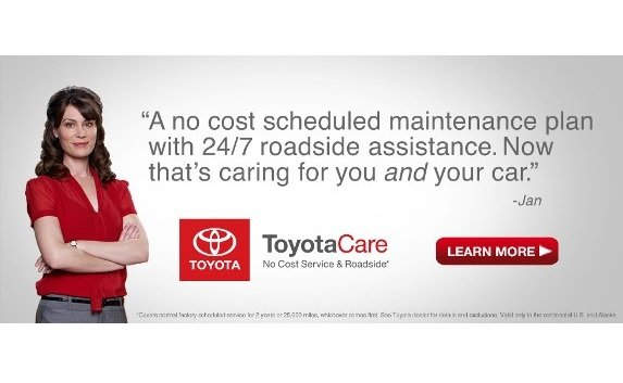 Quality Toyota Care