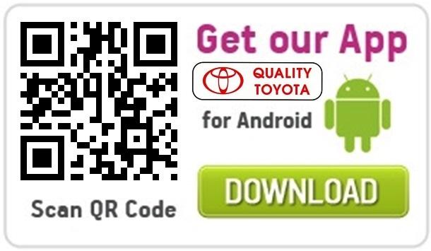 Get Our App
