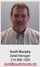 Scoot Murphy