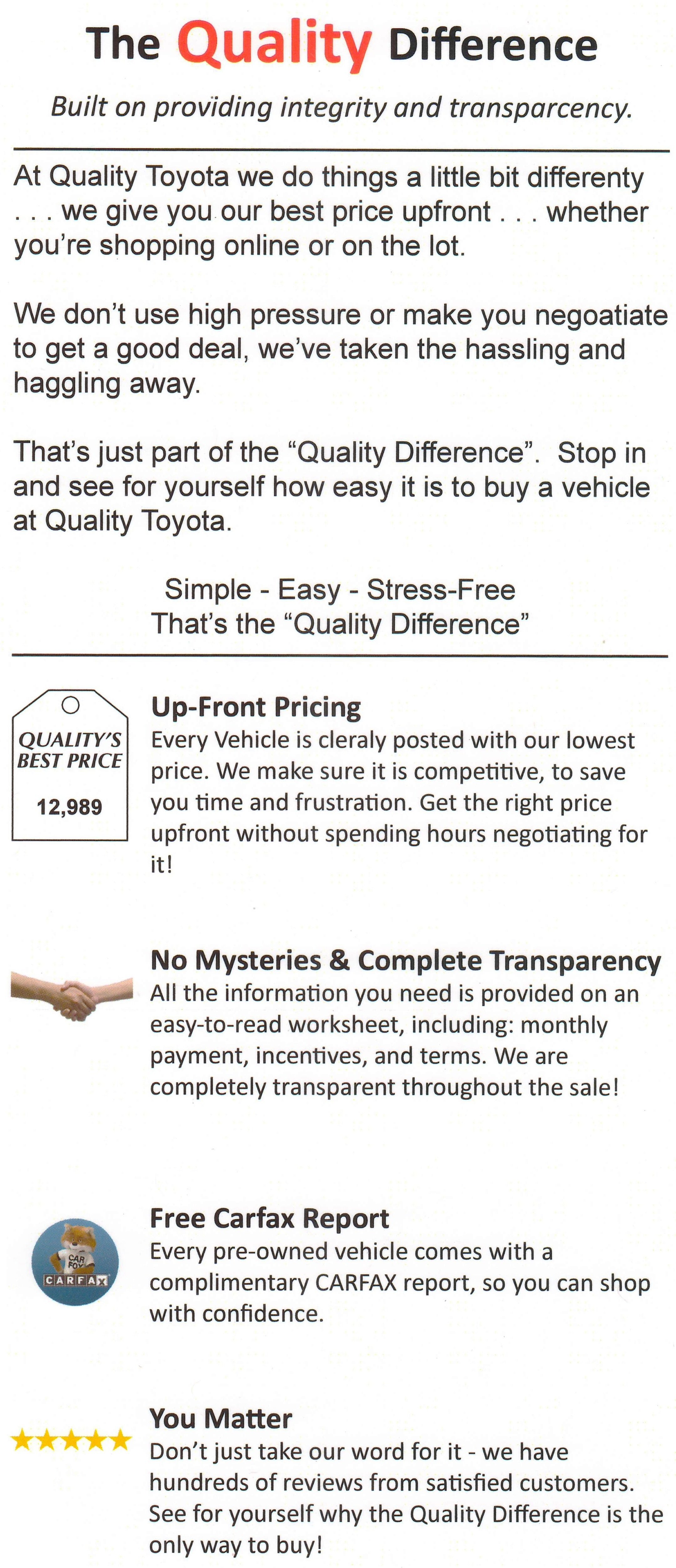 Fergus Falls MN Toyota Dealer | Sales, Service, Parts Near Fargo, Moorhead |