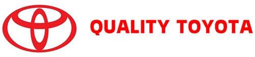 Quality Toyota Logo