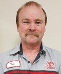 Tim Ryan - Service Technician