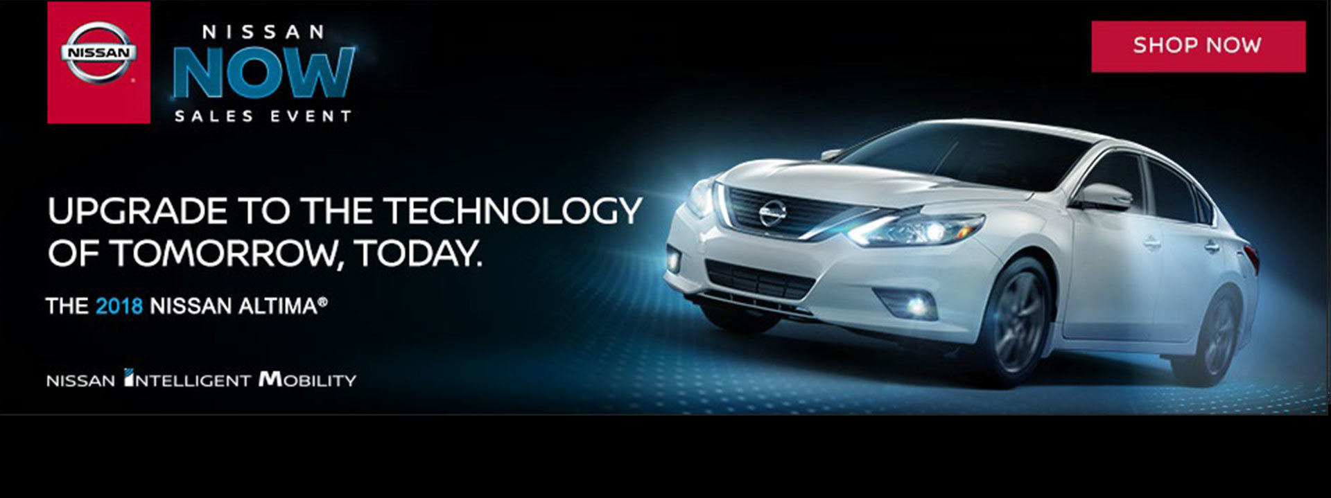 Ada Nissan: Your Trusted Ada, OK Dealership | Car Sales, Service ...