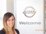 Bonnie Brown - Nissan Professional Consultant