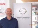 Brad McLellan - Nissan Professional Consultant
