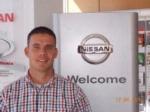 Eddie Hilmes - Nissan Professional Consultant