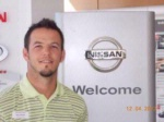 Kory Dowell - Nissan Professional Consultant