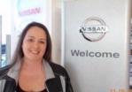 Tiffany Huddleston - Warranty Administrator