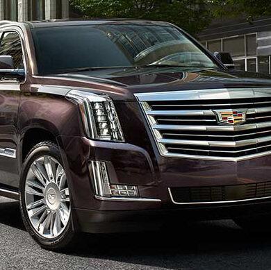 Crosby Auto Group | Cadillac