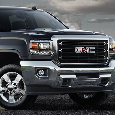 Crosby Auto Group | GMC