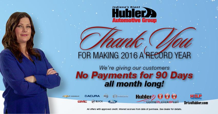 Home Hubler Automotive Outlet