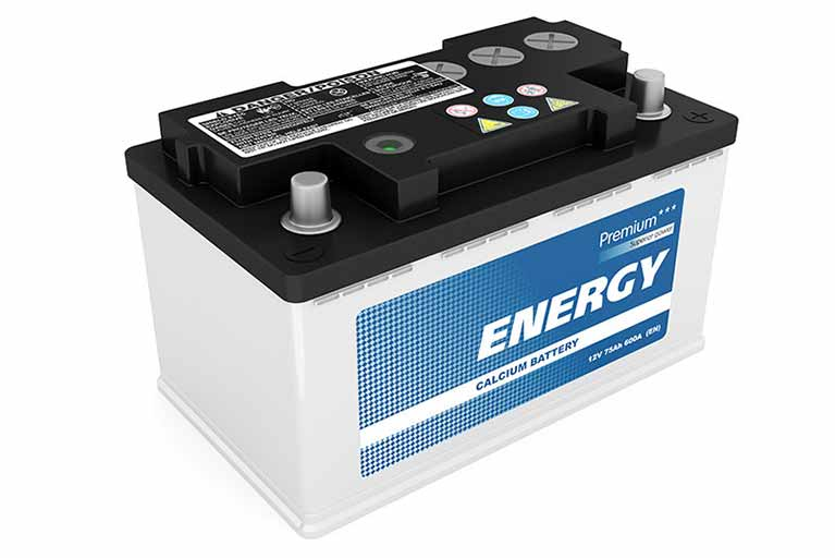 Caring for Your Honda's Battery