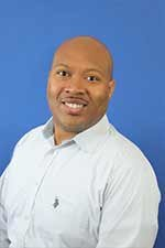 Aaron Richardson - New and Pre-Owned Sales