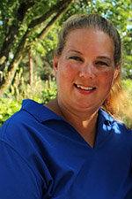 Angie Svacina - Accountant