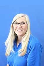 Terri Adams - Service Advisor