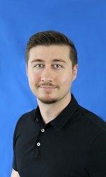 Dave Grabenschroer - Internet Representative