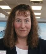 Melissa Selander - Internet Manager