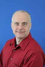 Neal Wozniak - Office Manager