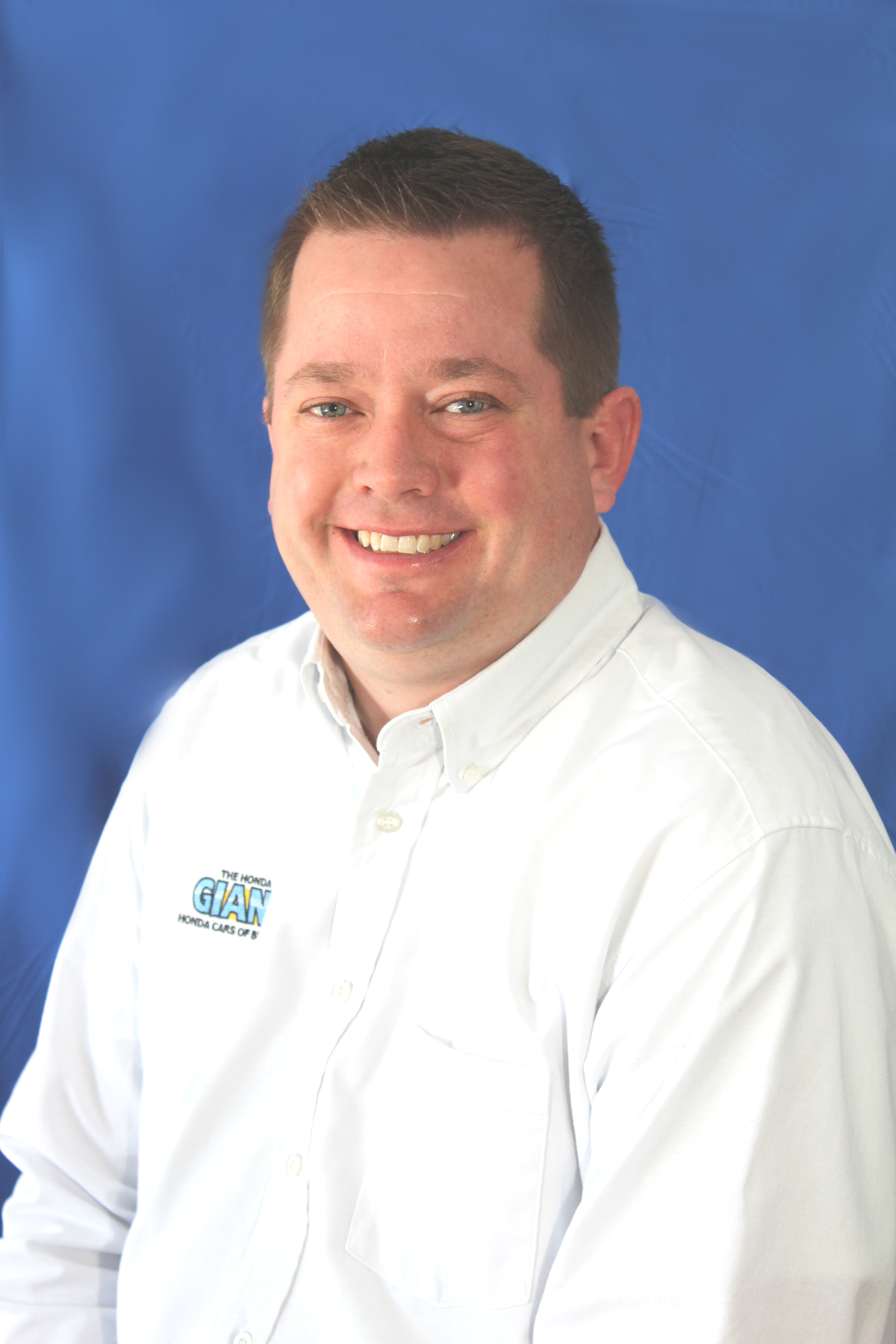 Quentin Walker - Sales Manager