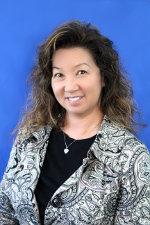 Chyrlyn Alvarado - Business Manager