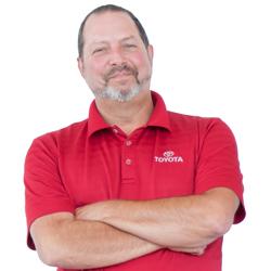 AV Vaughn - Wholesale Parts Manager