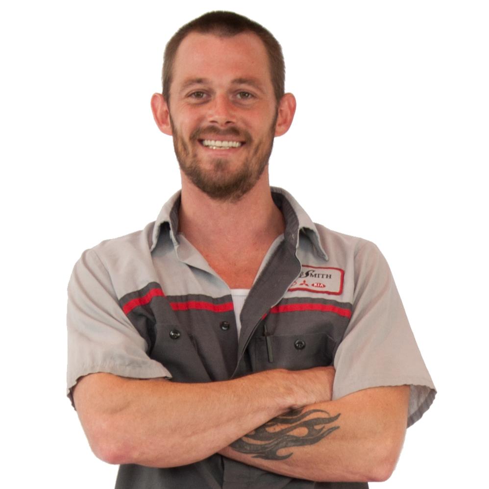 Brian Davis - Toyota Expert Tech.