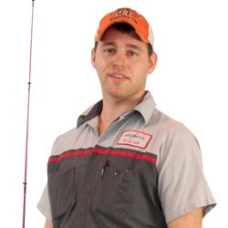 Jesse Adams - Toyota Master Tech.