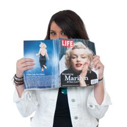 Macie Smith - Receptionist