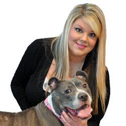 Nicole Johnson - Toyota Sales Rep.