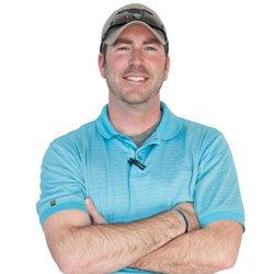 Nick McDowell - Toyota Sales Rep.
