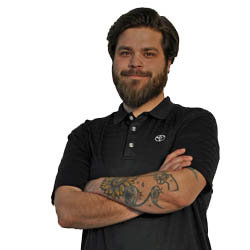 Rick Marks - Toyota Parts Specialist