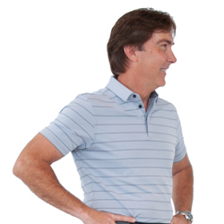 Rick Jones - General Sales Manager