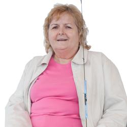 Rita Crotzer - Toyota Office Clerk