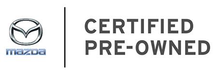 Hubler Mazda Mazda Certified Logo