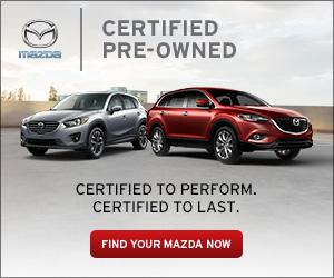 Hubler Mazda MCPO