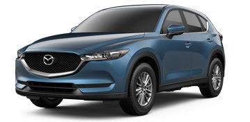 CX-5 Sport Front Wheel Drive Automatic Transmission