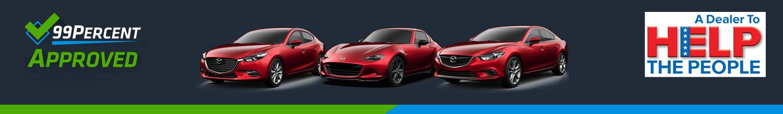 Hubler Mazda Finance