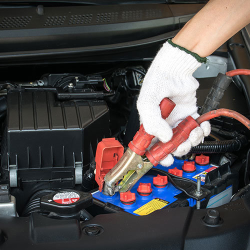 How to Care for Your Mazda's Battery