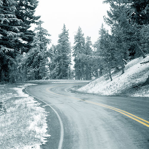 Winterizing Your Mazda