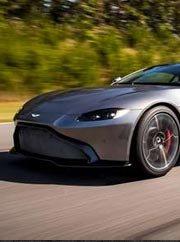 Aston Martin Orlando