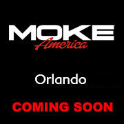 Moke America Orlando