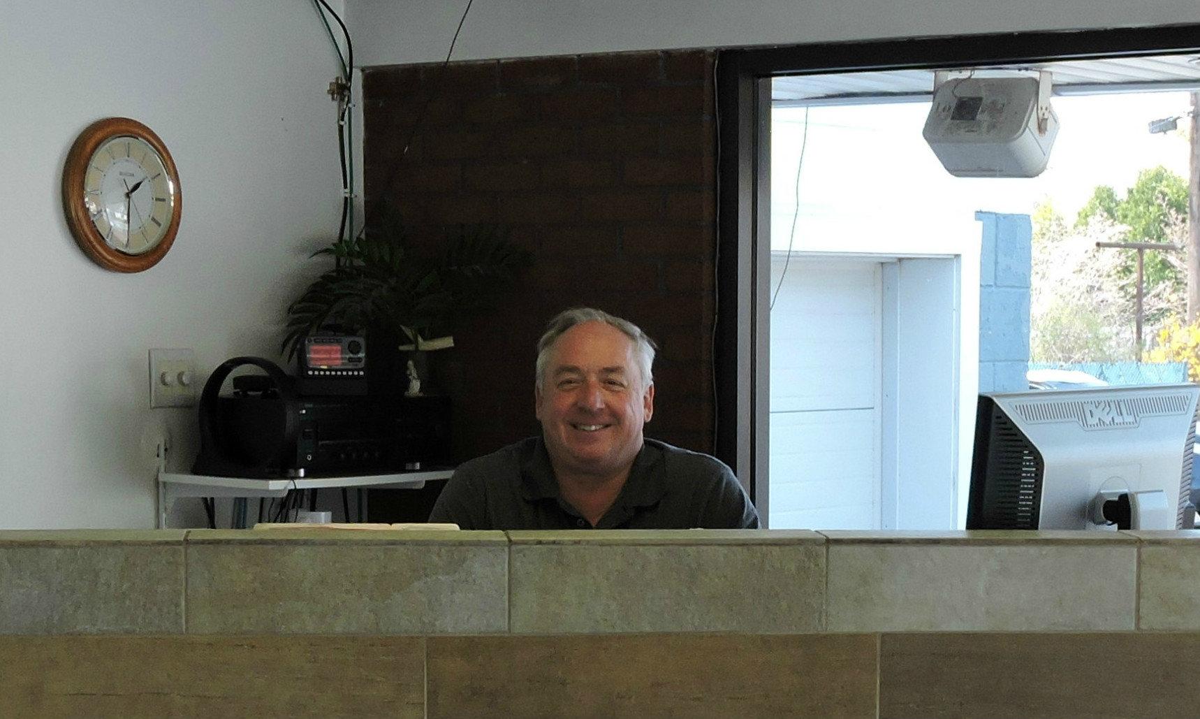 Ralph Borrelli - Sales Representative