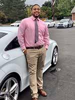 Mike Vazquez - Sales Representative